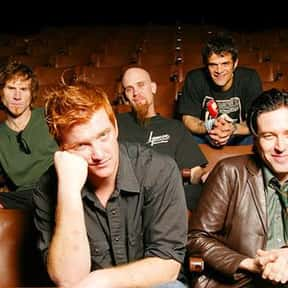 Queens of the Stone Age is listed (or ranked) 2 on the list The Best Desert Rock Bands