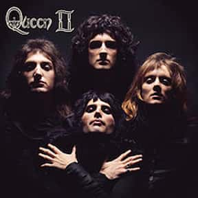 Queen II is listed (or ranked) 5 on the list The Best Sophomore Albums of All Time
