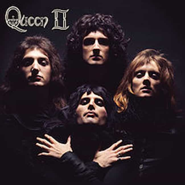 Queen II is listed (or ranked) 4 on the list All Queen Albums, Ranked Best To Worst