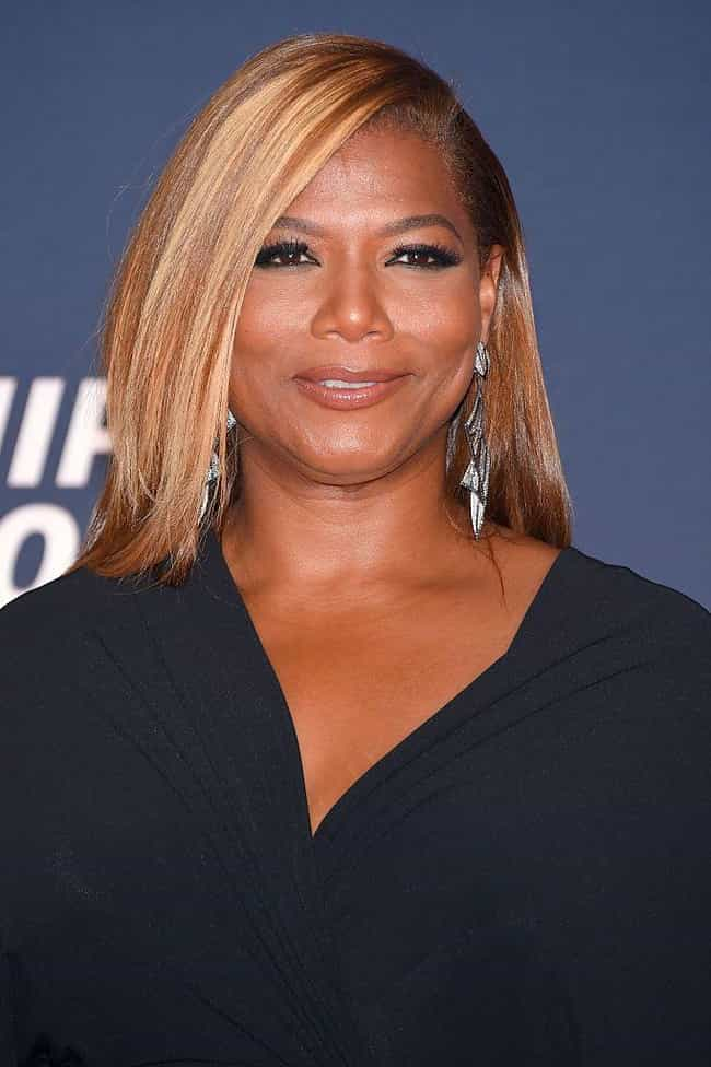 Queen Latifah is listed (or ranked) 3 on the list 15 Celebrities Who Were Outed