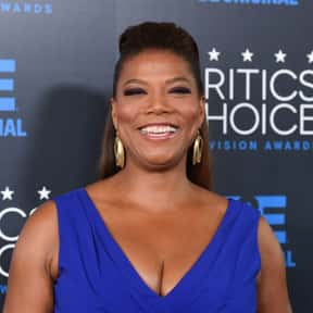 Queen Latifah is listed (or ranked) 8 on the list Famous Pisces Female Celebrities