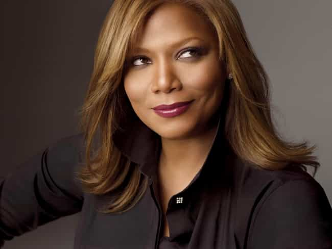 Queen Latifah is listed (or ranked) 11 on the list Celebrities Who Survived Sexual Abuse