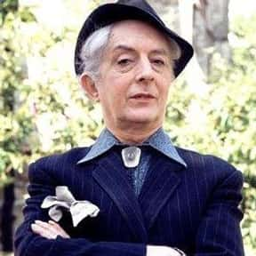 Quentin Crisp is listed (or ranked) 12 on the list Famous People From Surrey