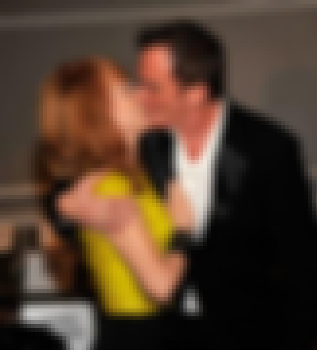 Quentin Tarantino is listed (or ranked) 7 on the list Kathy Griffin's Loves & Hookups