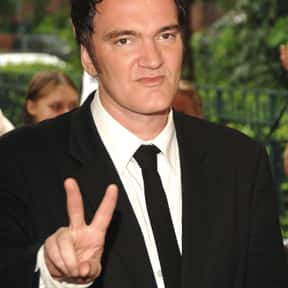 Quentin Tarantino is listed (or ranked) 4 on the list The Greatest Hollywood Screenwriters Of All-Time, Ranked