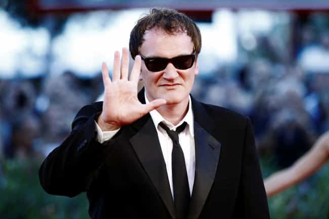 Quentin Tarantino is listed (or ranked) 1 on the list Actors in the Most Quentin Tarantino Movies