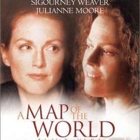 A Map of the World is listed (or ranked) 23 on the list The Best Wisconsin Movies
