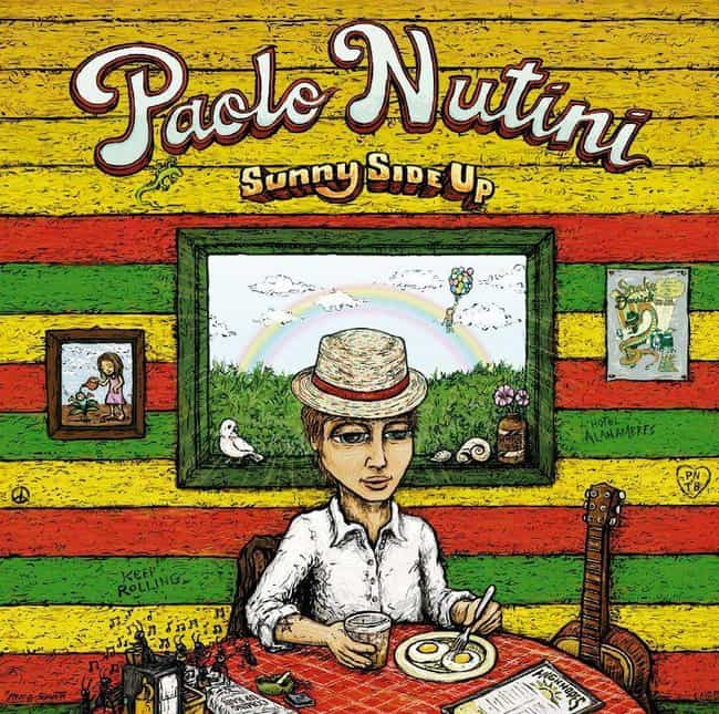Sunny Side Up is listed (or ranked) 1 on the list The Best Paolo Nutini Albums, Ranked
