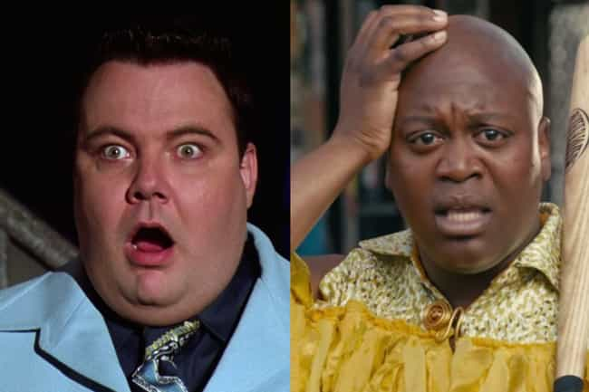Tituss Burgess is listed (or ranked) 4 on the list Who Would Star In Beetlejuice If It Were Made Today