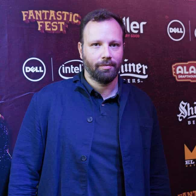 Yorgos Lanthimos is listed (or ranked) 4 on the list Who Will Win Best Director At The 2019 Oscars?