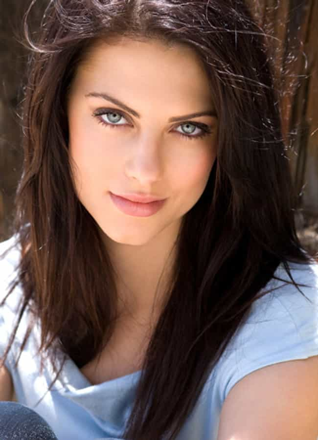 Julia Voth is listed (or ranked) 1 on the list The Most Beautiful Women with Blue Eyes