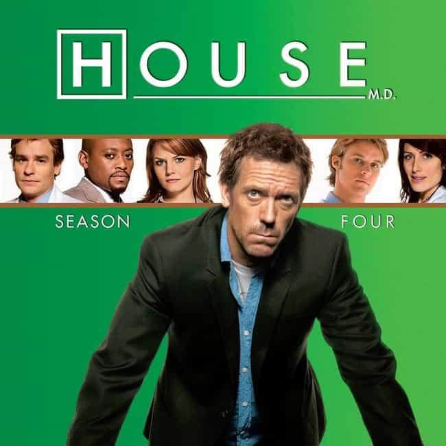 best season of house list of all house seasons ranked
