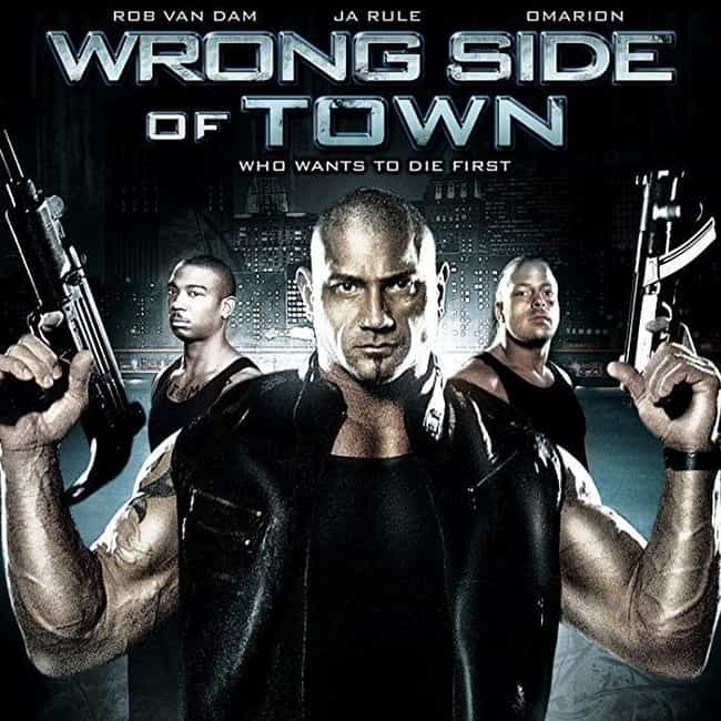 Wrong Side of Town is listed (or ranked) 1 on the list The Best Stormy Daniels Movies