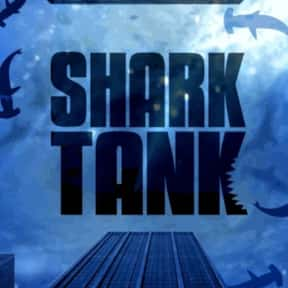 Shark Tank is listed (or ranked) 5 on the list The Best Reality TV Shows Ever