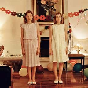 Dogtooth is listed (or ranked) 16 on the list Horror Movies That Don't Look Like Horror Movies