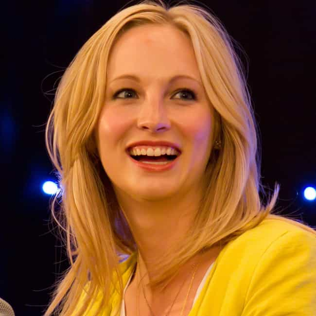 Candice King is listed (or ranked) 3 on the list Michael Rosenbaum Loves and Hookups