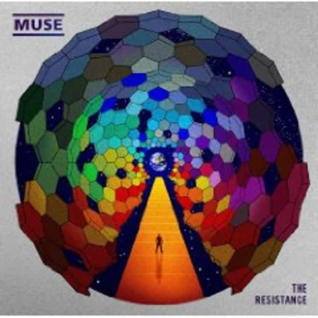 The Resistance is listed (or ranked) 4 on the list The Best Muse Albums of All Time