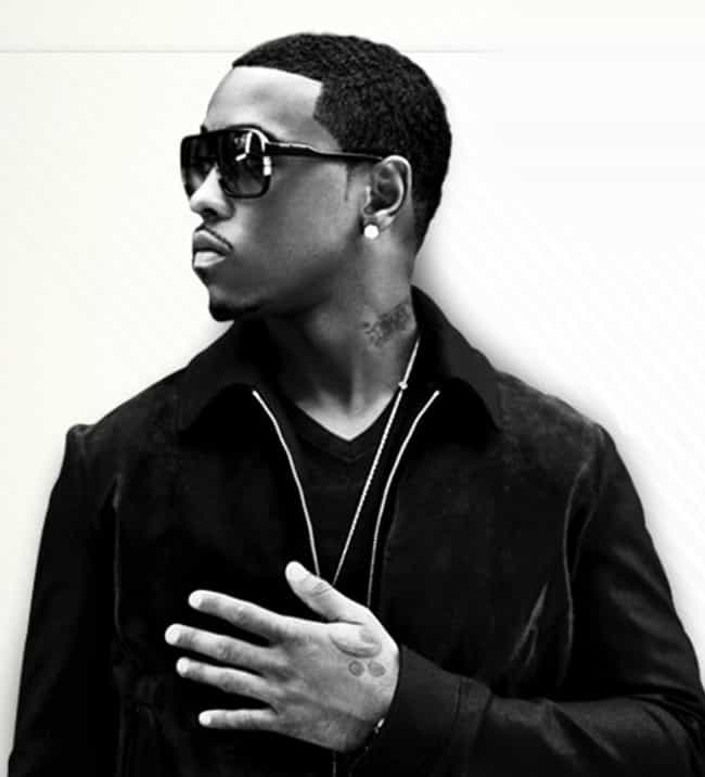 Jeremih is listed (or ranked) 2 on the list Celebrities Arrested in 2014