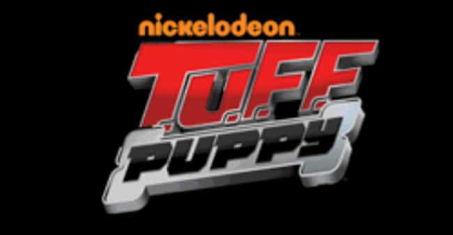 T.U.F.F. Puppy is listed (or ranked) 3 on the list Butch Hartman Shows and TV Series