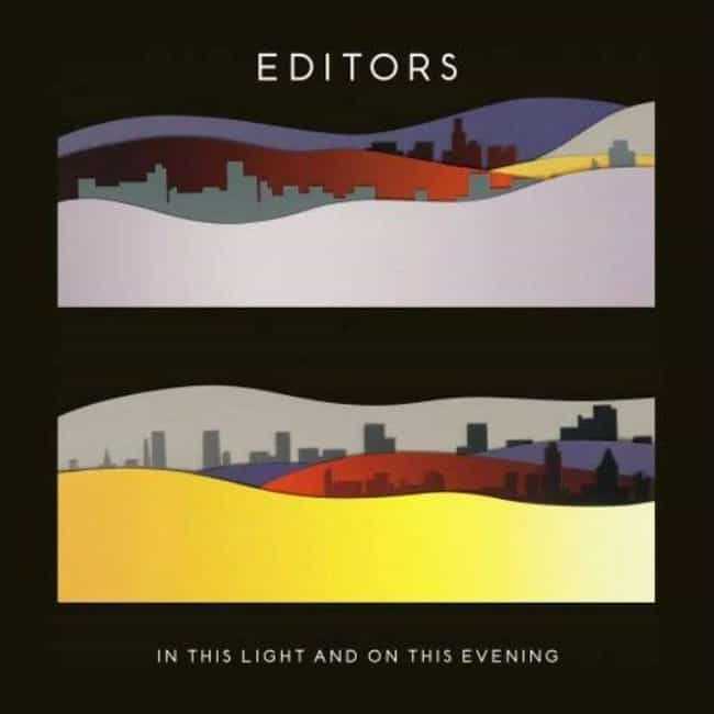 In This Light and on This Even... is listed (or ranked) 4 on the list The Best Editors Albums, Ranked