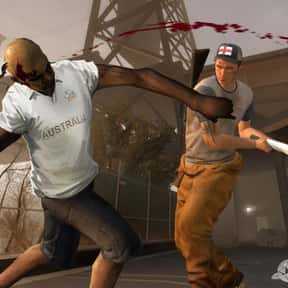 Left 4 Dead 2 is listed (or ranked) 11 on the list The Best Online Multiplayer Games