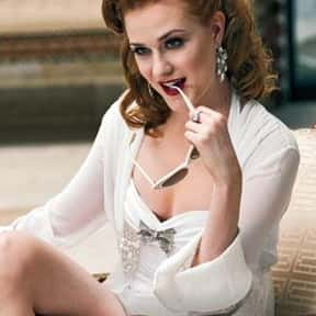 Sophie-Anne Leclerq is listed (or ranked) 17 on the list The Best True Blood Characters of All Time