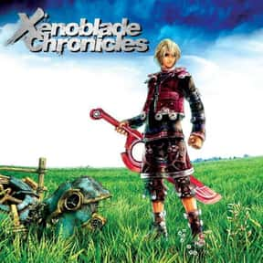 Xenoblade Chronicles is listed (or ranked) 9 on the list The Best Nintendo 3DS Games of All Time, Ranked by Fans