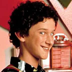 """Samuel """"Screech"""" Powers is listed (or ranked) 22 on the list The Greatest Geeks in TV History"""