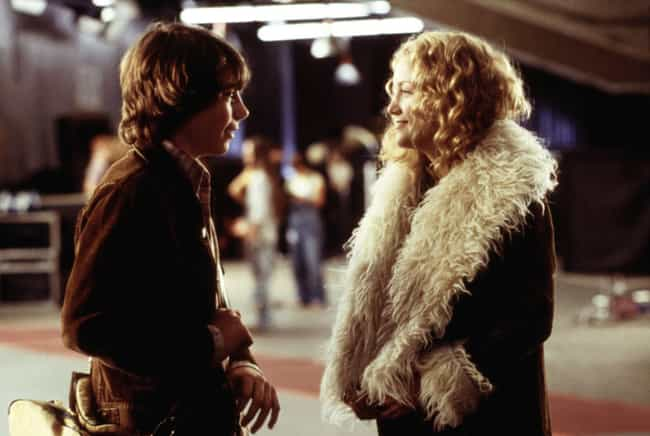 Penny Lane is listed (or ranked) 4 on the list The Best Fur Coats in Pop Culture