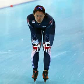 Lee Bo-ra is listed (or ranked) 23 on the list The Best Olympic Athletes from South Korea
