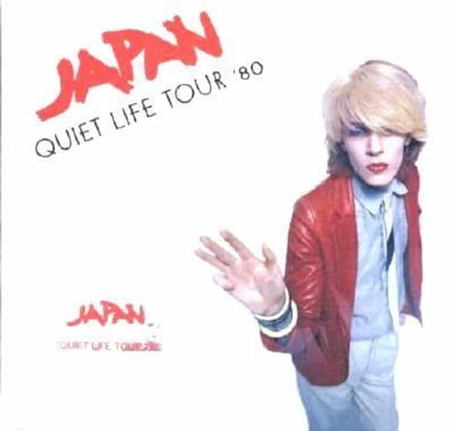 Quiet Life is listed (or ranked) 1 on the list The Best Japan Albums, Ranked