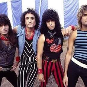 Quiet Riot is listed (or ranked) 19 on the list Bands/Artists With Only One Great Album
