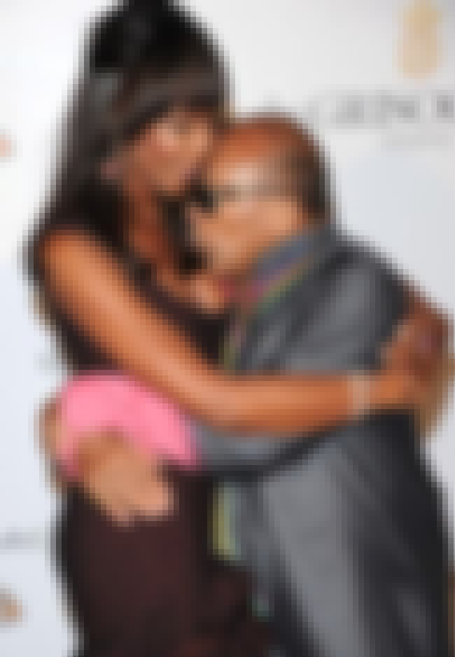 Quincy Jones is listed (or ranked) 5 on the list Men Who Naomi Campbell Has Dated