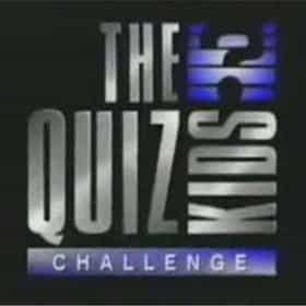 Quiz Kids Challenge