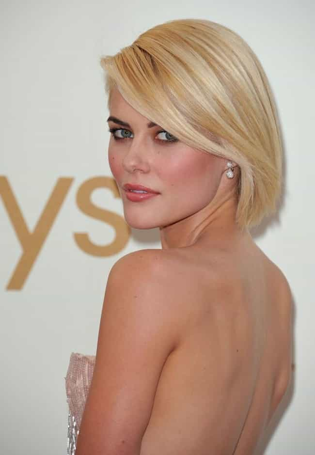 Rachael Taylor is listed (or ranked) 3 on the list Zachary Levi Loves and Hookups