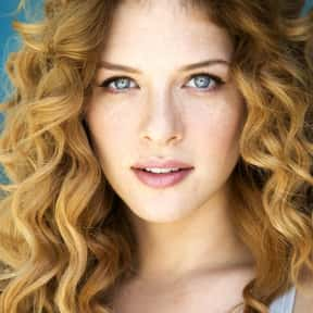 Rachelle Lefevre is listed (or ranked) 20 on the list The Hottest Canadian Actresses