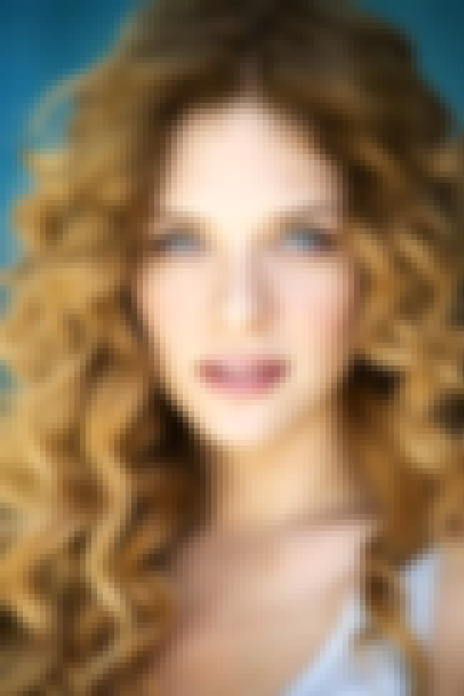 Rachelle Lefevre is listed (or ranked) 16 on the list The Most Attractive Redheads Ever