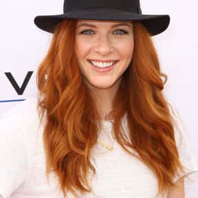 Rachelle Lefevre is listed (or ranked) 16 on the list The Most Beautiful Women Of 2020, Ranked