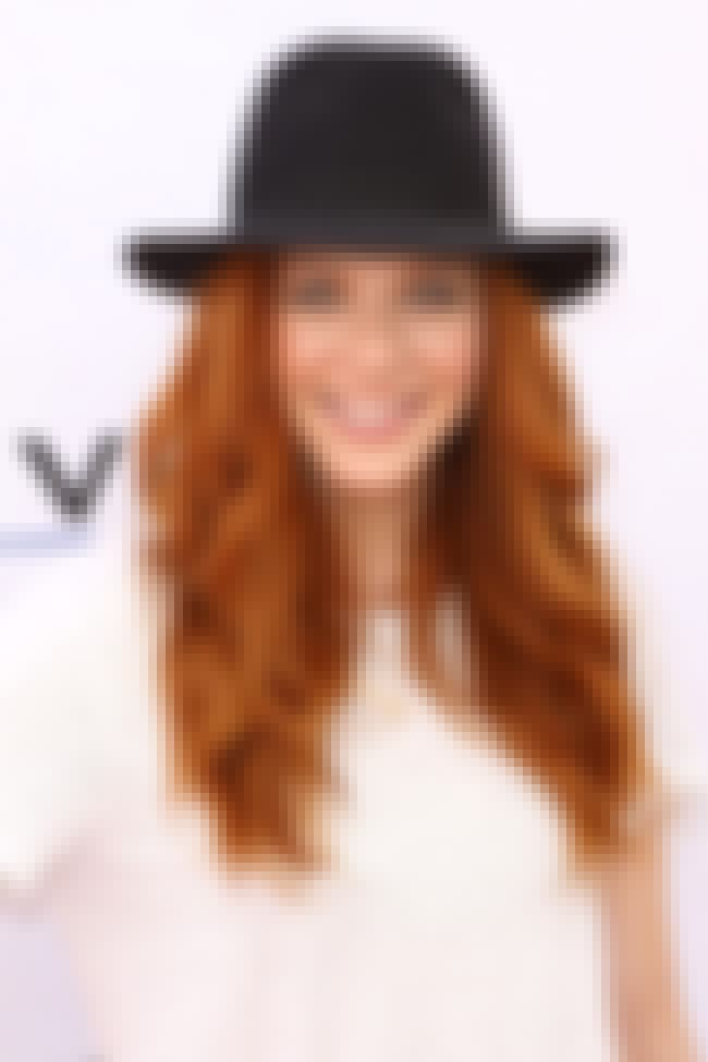 Rachelle Lefevre is listed (or ranked) 5 on the list Famous Friends of Dakota Fanning