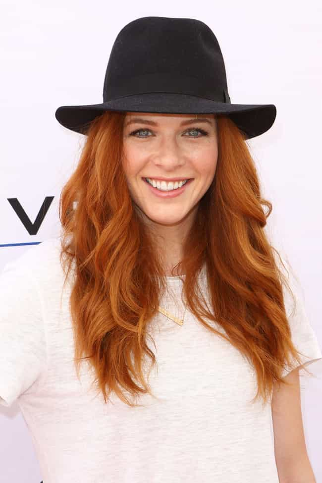 Rachelle Lefevre is listed (or ranked) 4 on the list Famous Friends of Kristen Stewart