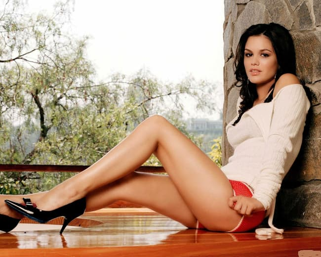 Rachel Bilson Is Listed Or Ranked 2 On The List The Most Gorgeous Girls