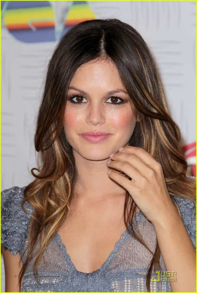 Rachel Bilson is listed (or ranked) 4 on the list Famous Victims of the Bling Ring