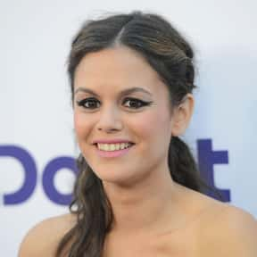 Rachel Bilson is listed (or ranked) 16 on the list Famous Jewish Actors and Actresses List
