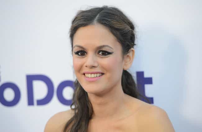 Rachel Bilson is listed (or ranked) 3 on the list The Most Gorgeous Girls on Primetime TV