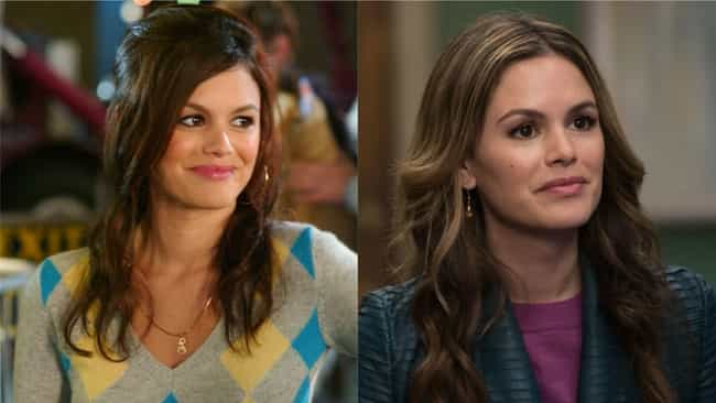 Rachel Bilson is listed (or ranked) 4 on the list The Cast Of 'The O.C.': Where Are They Now?