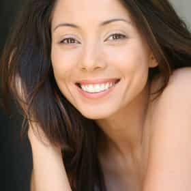 Rachel Grant