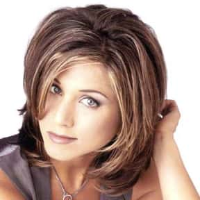 Rachel Green is listed (or ranked) 18 on the list The Greatest Perpetually Single Women in TV History