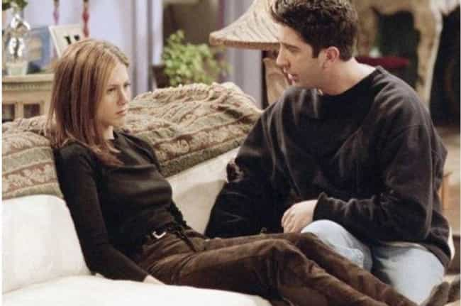 Rachel Green is listed (or ranked) 5 on the list TV Love Interests Who Could Do Better