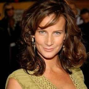 Rachel Griffiths is listed (or ranked) 1 on the list Famous TV Actors from Australia