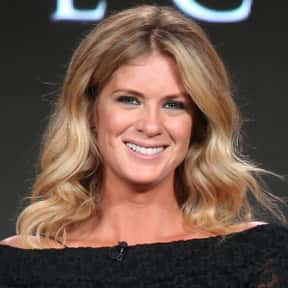 Rachel Hunter is listed (or ranked) 7 on the list Full Cast of Rock Star Actors/Actresses